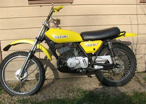 1972 Suzuki Ts 125 1972 Suzuki 125 Images Frompo 1