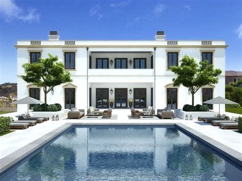 bel air mansion 7 los angeles mansions jay z beyonce