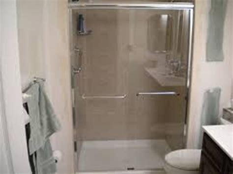 Bathroom Shower Insert Shower Inserts With Seat Corner Shower Kits Ideas About Shower Kits On Corner Shower Kits