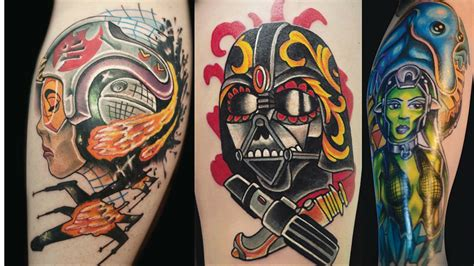 tattoo fails star wars how star wars and other geekery changed tattoo culture
