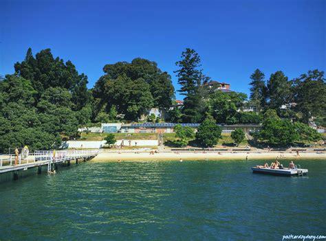 yacht club wolseley road eastern suburbs harbour beaches postcard sydney