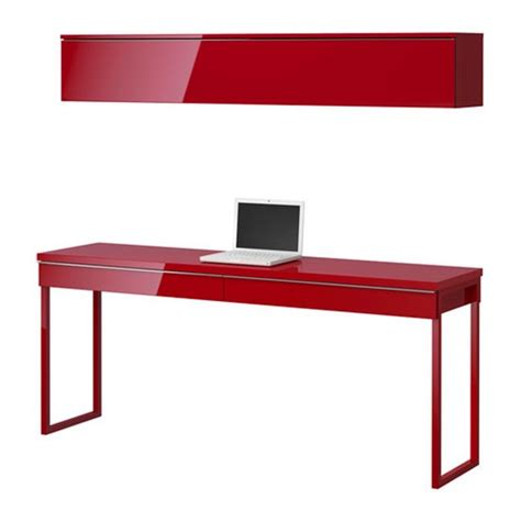 Besta Burs Desk by Best 197 Burs Desk And Floating Shelf From Desks 19