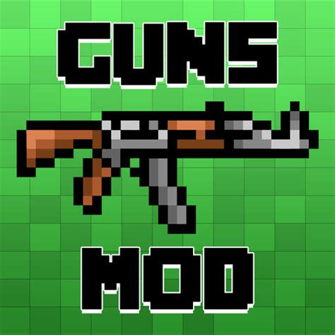 minecraft gun mod game online guns mod guide to gun mods for minecraft game pc edition