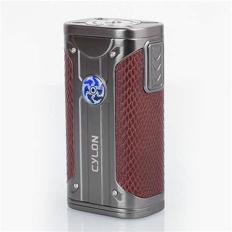 Smoant Tc smoant cylon 218w tc vw smokers land