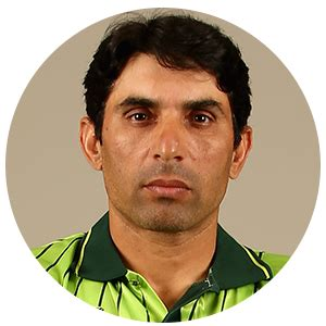 Misbah Ul Haq Mba by Cricketers With Degrees