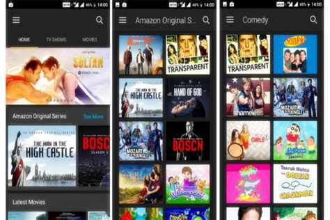 Amazon Prime Bollywood Movies by Amazon Takes On Netflix Launches Prime Video Service In