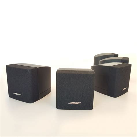 Bose Acoustimass 6 Speaker System bose acoustimass used speaker malaysia used home theater speaker