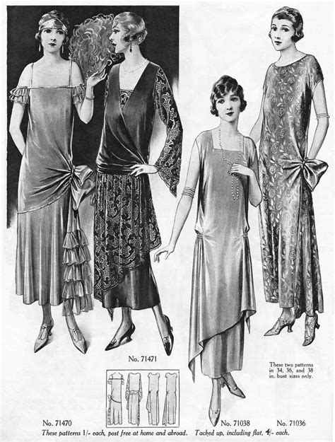 1920s Fashion At Vintage Textile by Best 25 1920s Fashion Ideas On
