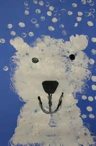 Winter Animal Crafts - 134 best polar arctic crafts activities images on