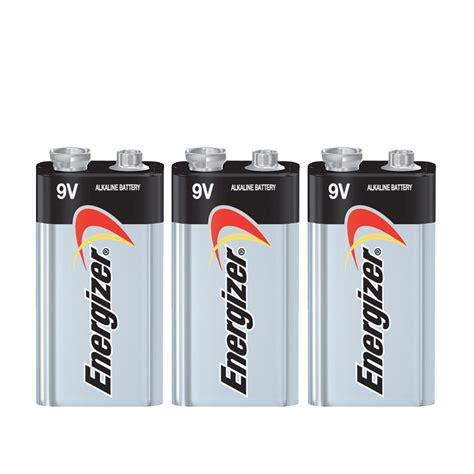 Energizer Alkaline Size 9v 6lr61 Eng 9v6lr61 1x energizer 6lr61 max 9volt lasting alkaline