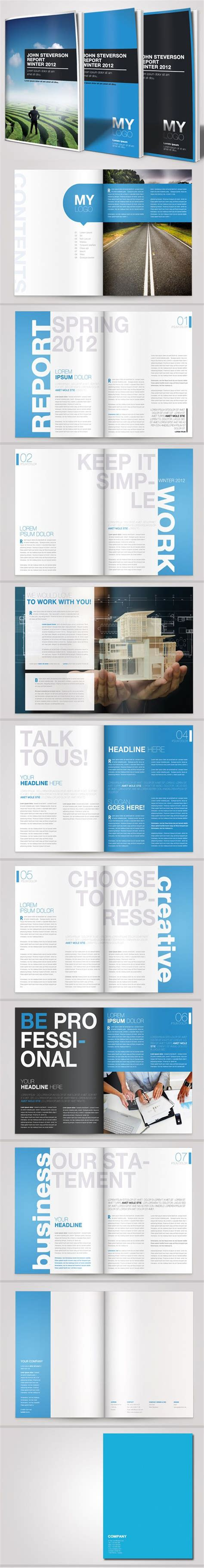 layout design on behance 193 best images about brochure design layout on