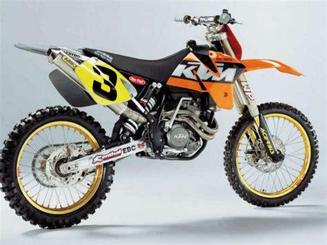 Ktm 520 Sx 2000 Ktm 520 Sx Joel Smets 1 Dirtracer Motocross