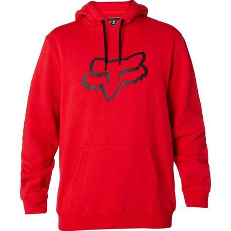 fox motocross hoodies fox legacy fox pullover mens graphic sweatshirt