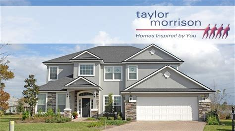 morrison homes jacksonville new home builder quot in