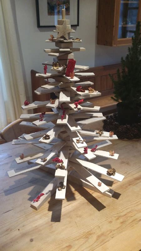 16 cool wooden christmas tree ideas guide patterns
