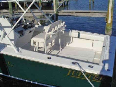 Center Console Cabin by 2001 Jupiter 31 Cuddy Cabin Center Console Boats Yachts For Sale