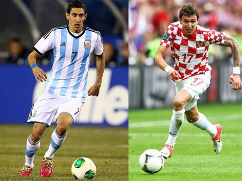 argentina vs croatia free live international