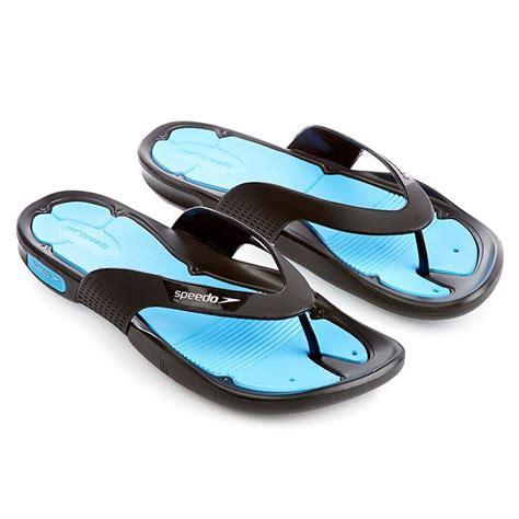 speedo sandals speedo mens poo casual summer pool swimmers flip flops