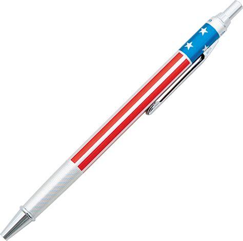 fisher pen fp3165 fisher space pen american flag pen