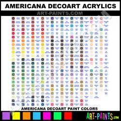 acrylic auto paint colour chart 2017 2018 best cars
