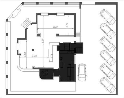 layout de un salon de fiestas salon d eventos planos