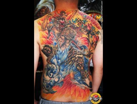 bandung tattoo competition erwin bengkel certified artist