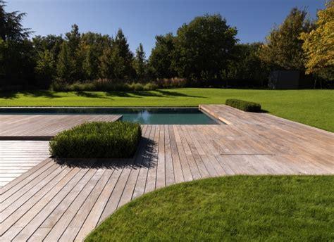 pavimentazione terrazze progettare giardini e terrazze le pavimentazioni in legno