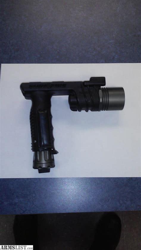 Surefire Weapon Light by Armslist For Sale Surefire M900 Weapon Light