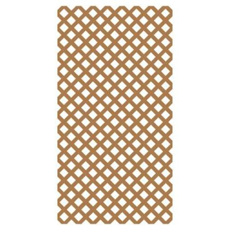 veranda lattice veranda cedar vinyl classic lattice common