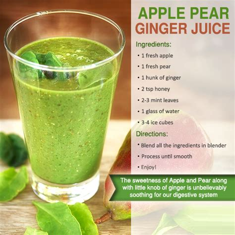 apple juice benefits mint juice benefits