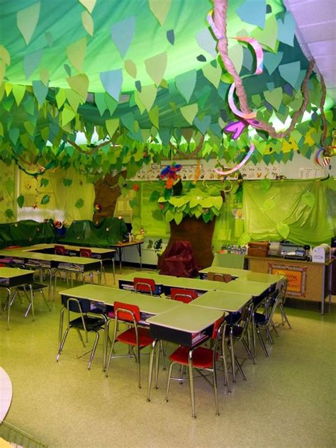 themes for classroom decoration 40 excellent classroom decoration ideas bored