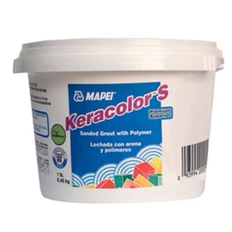 shop mapei 1 lb biscuit sanded powder grout at lowes com