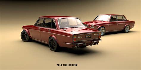 Home Design 3d How To Bo Zolland Custom Volvo 164