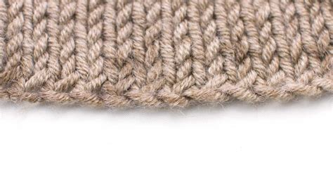 how to do a slip stitch in knitting garter slip stitch knitting stitch new stitch a day