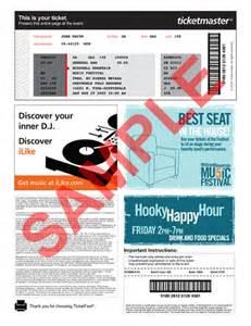 ticketmaster ca help print at home