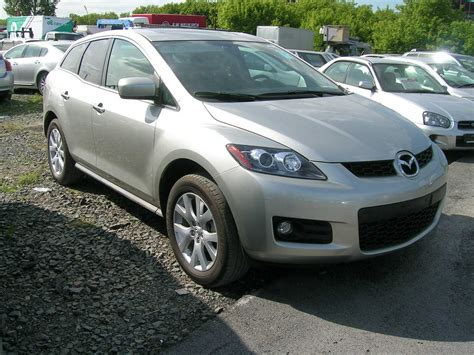 2006 mazda cx 7 2006 mazda cx 7 related infomation specifications weili
