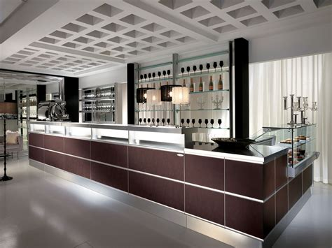 contemporary home bar arredo bar modello skin