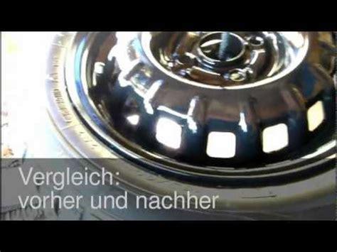 Felgen Lackieren Anleitung by Anleitung Felgen Lackieren Leicht Gemacht Mit