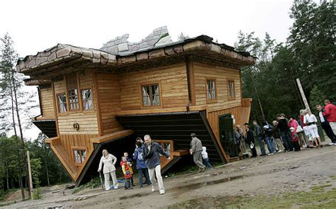 unique houses most unusual homes in the world rediff com business