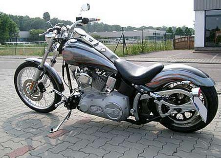 Motorrad Umbau Krefeld by Harley Davidson Fs 2 Motorrad Versteigerung Das Autopfand
