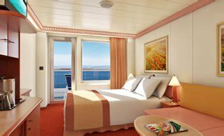 Carnival Conquest Balcony Room by Carnival Conquest Cabins Suites And Staterooms Carnival