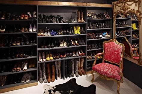Closet Of Shoes by 16 Drool Worthy Shoe Closets Messiah