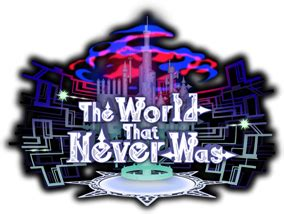the world that never was kingdom hearts wiki, the