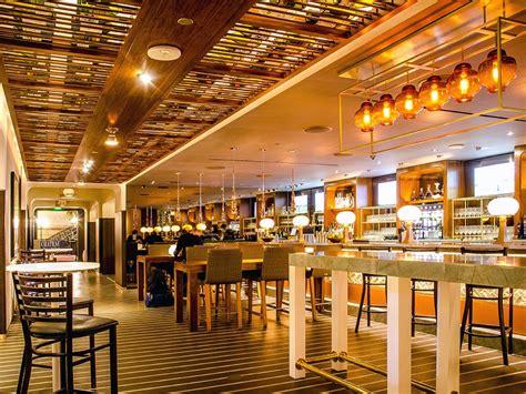 Kitchen Las Vegas by Hexx Kitchen Bar Semco Modern Seamless Surface