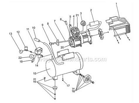 powermate dp0200604 parts list and diagram ereplacementparts