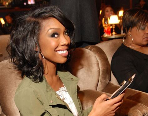 brandy the game hair cut brandy wavy bob hairstyle l4l style inspiration pinterest