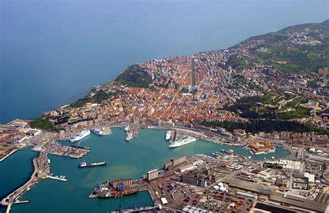 italia ancona ancona capital city of marche region b b montegallo