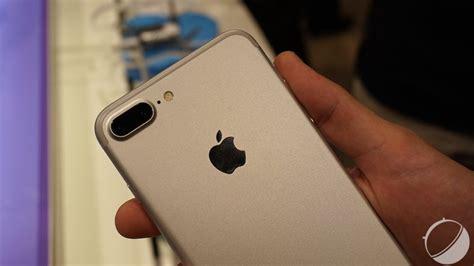 prise en main des apple iphone   iphone   frandroid