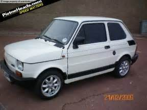 Fiat 126 Bis Fiat 126 Bis Motoburg
