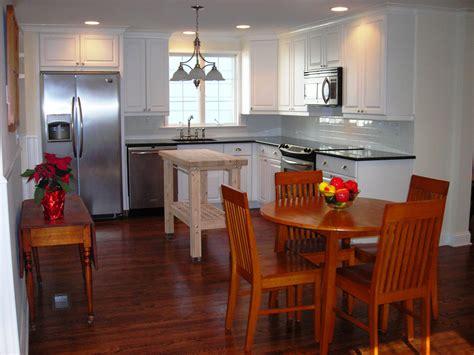 modern white kitchens